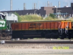 BNSF SLUG 270
